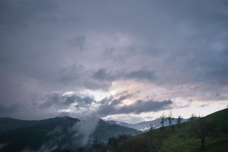 Fotografija poročne lokacije v občini Selca nad Škofjo Loko.