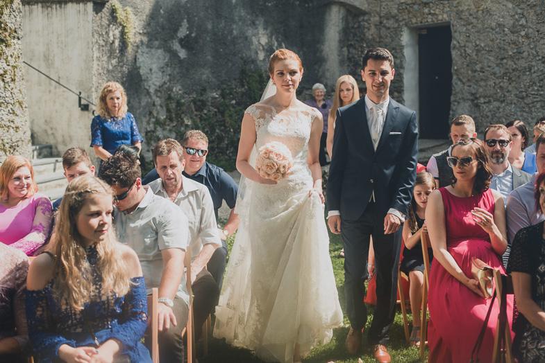 Beispiel für ein Hochzeitsfotografie.