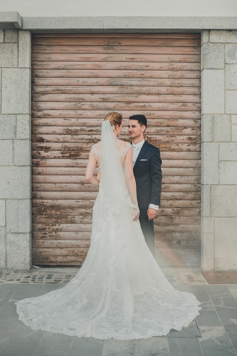 Unikatno fotografiranje poroke.