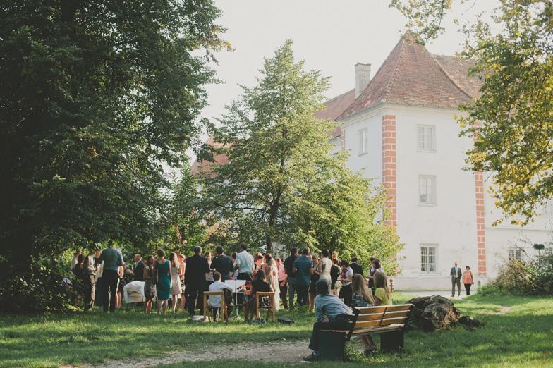Lokacija poroke grad Murska Sobota.