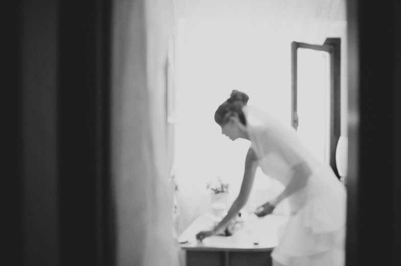 Wedding photographer in Trieste.