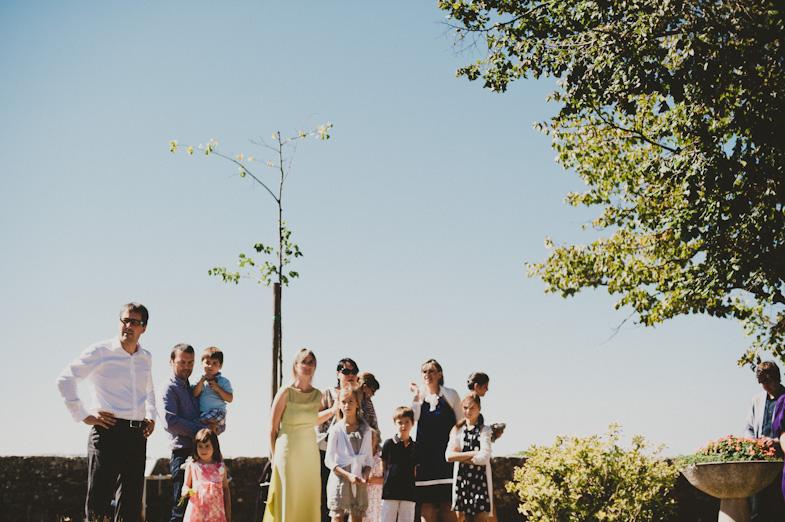 Wedding photographer in Italy.