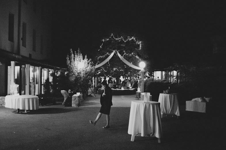 Photo of the wedding location in Štanjel.