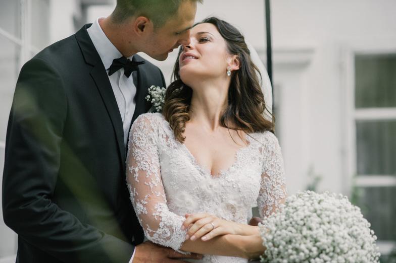 Photo of glamorous weddings.