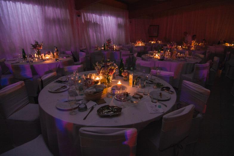 Fotografija lokacije poročne večerje v gostilni Kuhar Kovač Franc v kraju Melince.