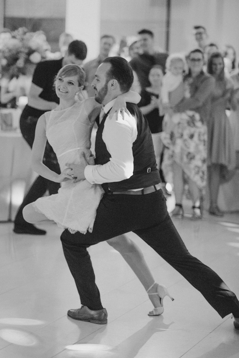 Prvi ples na poroki.