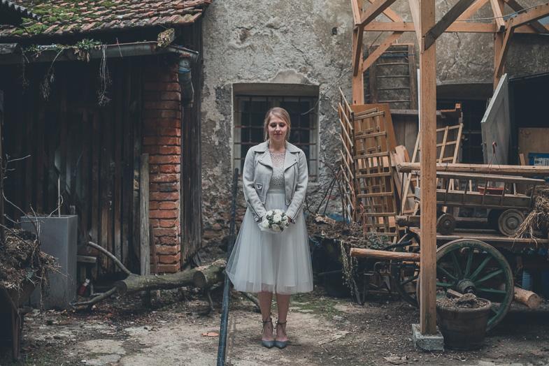 Idea for wedding photography.
