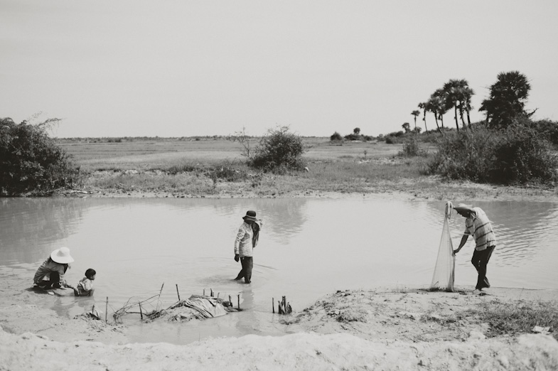 Kambdoža - Kraljestvo čudes