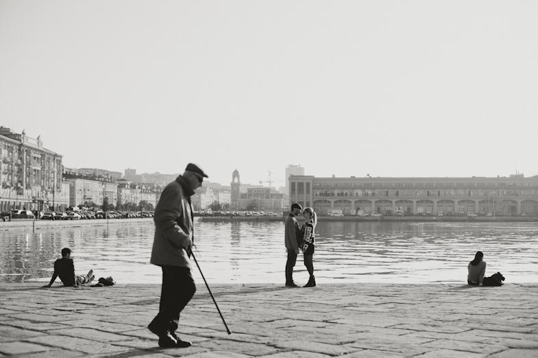 Fotografia di Fidanzamento in Italia - Fotografo di matrimoni