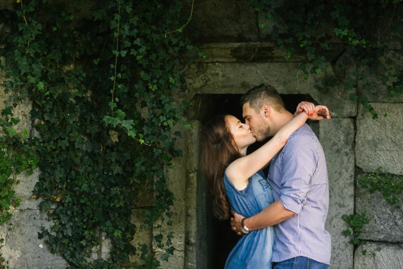 Par, ki si je izbral poročnega fotografa za svojo poroko na Ptuju.